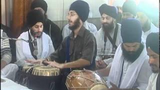 Sant Baba Ranjit Singh Ji Dhadrian Wale - Yatra Sachkhand Sri Hazur Sahib Ji