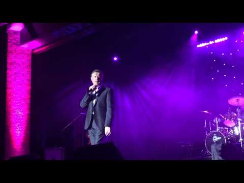 Dominic Kirwan - Answer to everything
