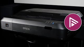 Epson EH-LS100 Laser 3LCD Projector Review