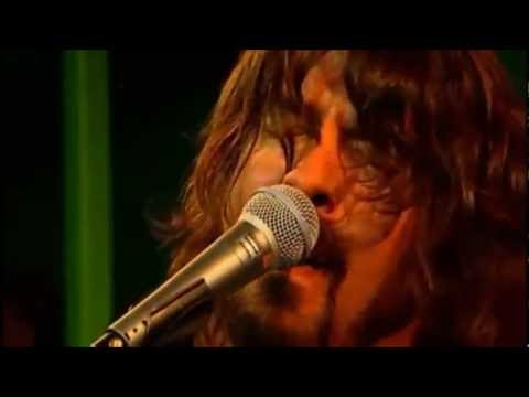 Dave Grohl  Pretender solo acoustic HD