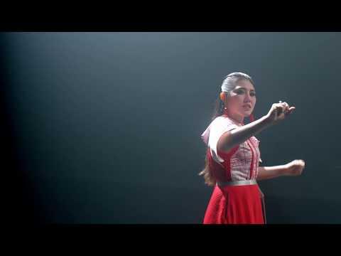 Via Vallen - Meraih Bintang - OFFICIAL SONG ASIAN GAMES 2018 (Teaser)