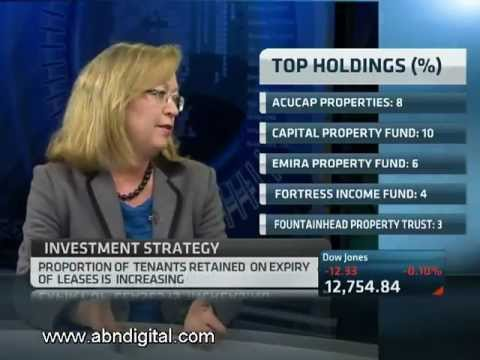 Absa Property Equity Fund