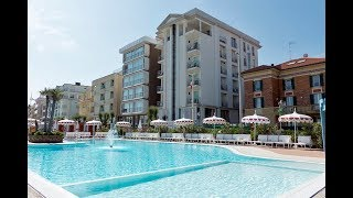 Hotel Nord Est , Gabicce Mare, Italy (2018)