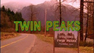 Twin Peaks filmed here