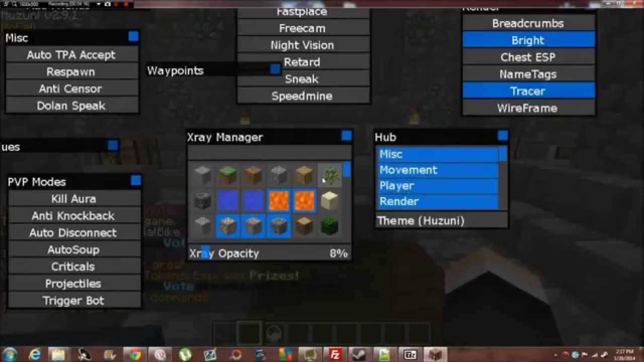 download hack huzuni para minecraft 1.8