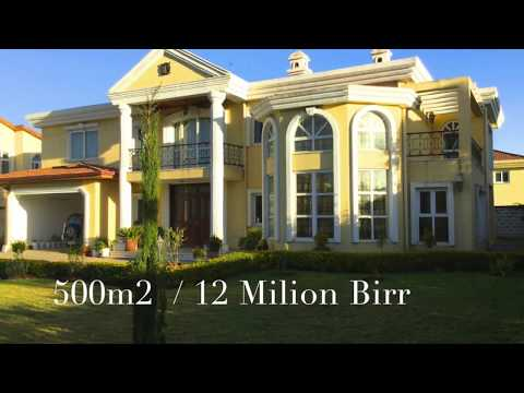 Luxury Homes in Addis Ababa Ethiopia for Sale