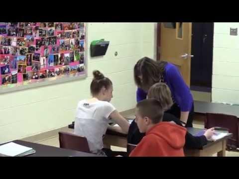 Jillian Beaty Agriculture Education Teacher