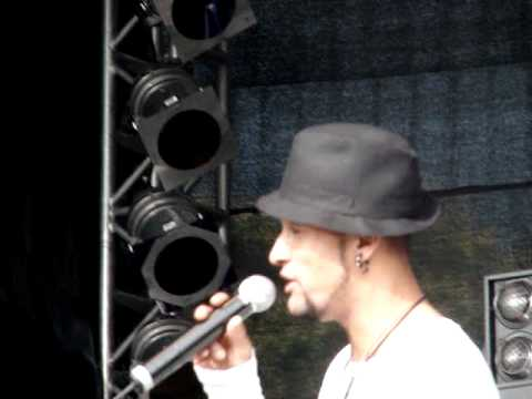 Mark Medlock Easy Live In Magdeburg Youtube