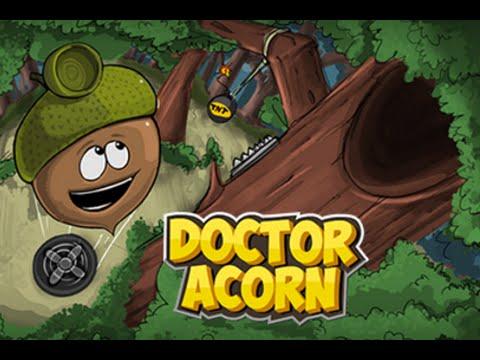 Doctor Acorn Full Walkthrough