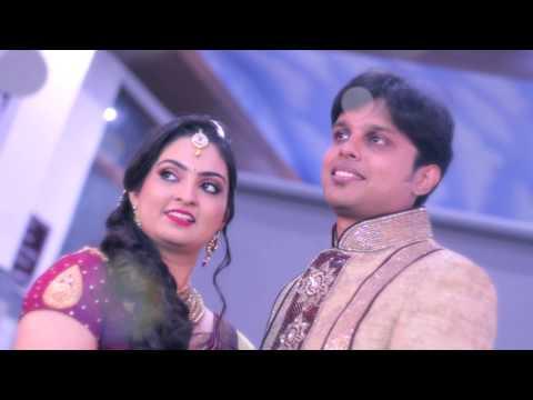 achyuthan weds nithyasri Candid video