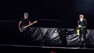 Roger Waters - Money (Chile 2018)