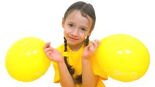 Learn colors song | 동요와 아이 노래  어린이 교육 Ulya Liveshow