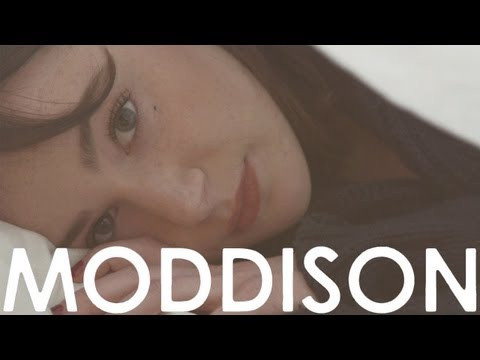 MODDISON: A Film from Milo Greene [Official Video]
