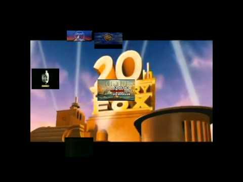 Logos Attack 20th Century Fox