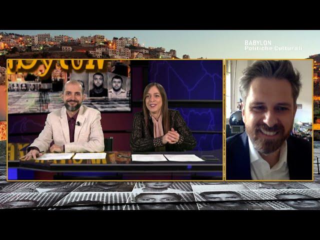 BABYLON - Parola alla cultura: Bologna con Matteo Lepore