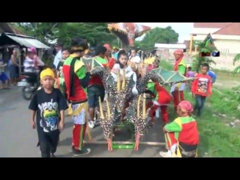Riweuh naek Karatagan - Sisingaan Jaipong Dangdut | ProMedia Production