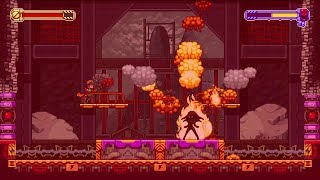Iconoclasts - Mendeleev (Boss fight #19 )