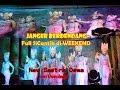 Janger Berdendang Full New Sastra Dewa Live Puwoharjo April 2017-Libur Panjang SiCantik Bnyk Nongol