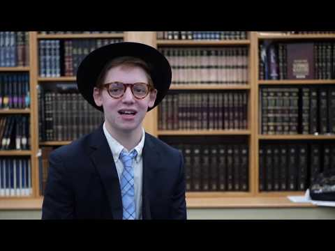 Yeshiva Ohr Yisrael Purim Shpiel 2019
