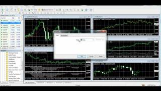 LiteForex video tutorial: How to use indicators (MT4)(MT-4 trading terminal from LiteForex group of companies has a number of functions that will be helpful when you trade on the Forex market. Some features of the ..., 2012-02-24T11:00:31.000Z)