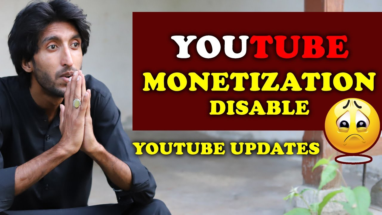 Youtube new Update Complete monetization policy update 2021