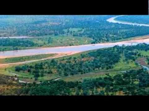 Shire Zambezi Waterway Project