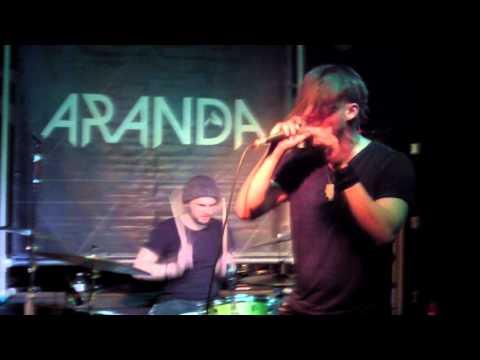 Aranda - Satisfied Live @ V-Club