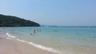 Остров Ко Лан Паттайя Тайланд. Koh Lan Pattaya Thailand .(Ближайший к Паттайе остров Ко Лан. Едем на пароме. Пляж Таваен, Тьен, Самае и Обезьяний. Море, солнце и пляж...., 2016-03-14T00:48:27.000Z)