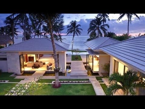 INASIA Elegant Thai Retreat Koh Samui