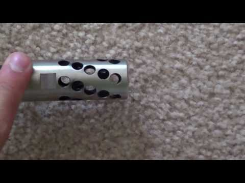 Smith & Wesson M&P 10 Heli-Port Muzzle brake