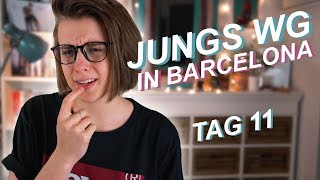 Jungs WG in Barcelona |Tag 11| Annikazion