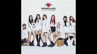 MOMOLAND: GREAT! EP Review (K-Pop!)
