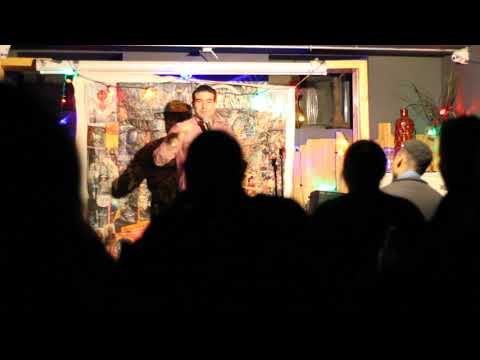 Mike Coscarelli Standup Comedy- Brooklyn, NY