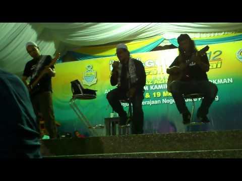 Lagu Baru Ali XPDC Langkah Terakhir Lirik Ust Azhar Idrus