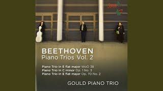 Piano Trio in E-Flat Major, WoO 38: II. Scherzo: Allegro ma non troppo