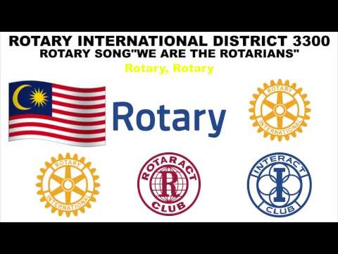 rotary song
