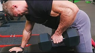 CRUSHING Back - Old-School & Alternative Exercises