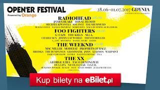 eBilet Festiwale
