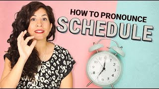 Improve your #AmericanAccent - In this video, you'll find the two w...