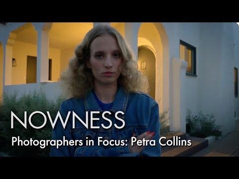 Photographers in Focus: Petra Collins