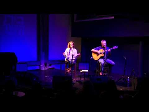 Noa (Achinoam Nini) - Happy Song (Live Acoustic)