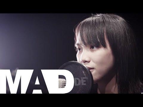 เพลงของเธอ - ปาน ธนพร (Cover) | Boss Paleerat (The Voice Thailand Season 3)