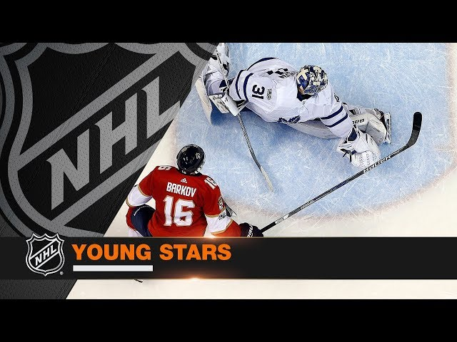 Young Stars Top Plays from November