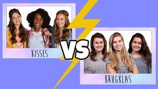 Baixar KISSES VS. BRUGKLAS: FINISH THE LYRICS | JUNIOR SONGFESTIVAL