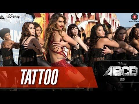 Tattoo - ABCD2 - Full Video | Lauren Gottlieb | Sachin- Jigar | Shefali Alvares