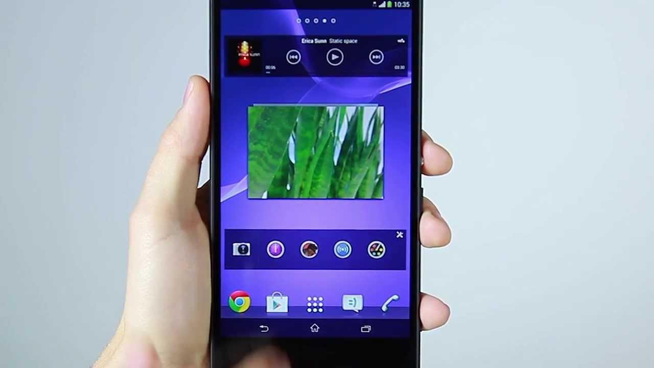 Xperia T2 Specs Sony Xperia T2 Ultra -- 6   HD