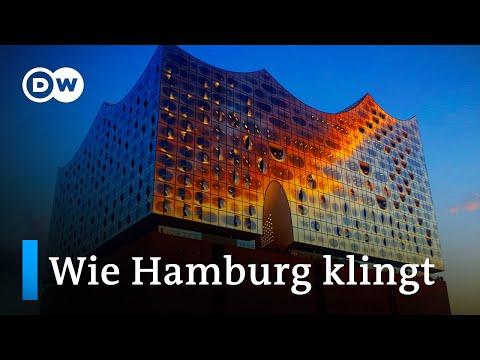 Hamburg, wie es klingt und rockt | DW Reise