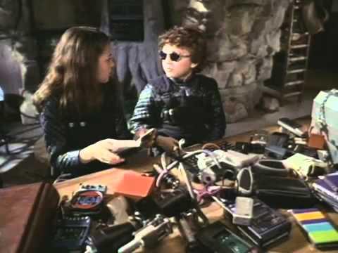Download Spy Kids -Trailer
