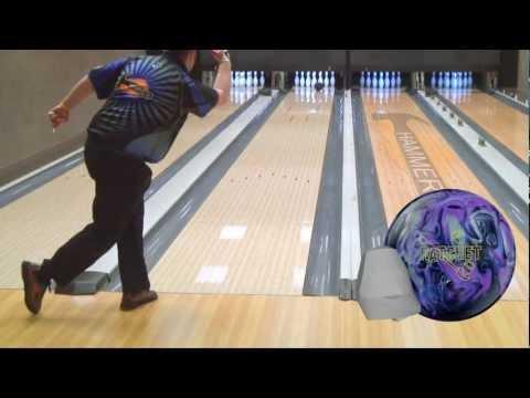 Hammer Ratchet Bowling Ball