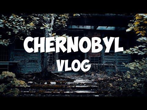 Picknick am Wegesrand // VLog #2 aus Chernobyl (Tschernobyl)